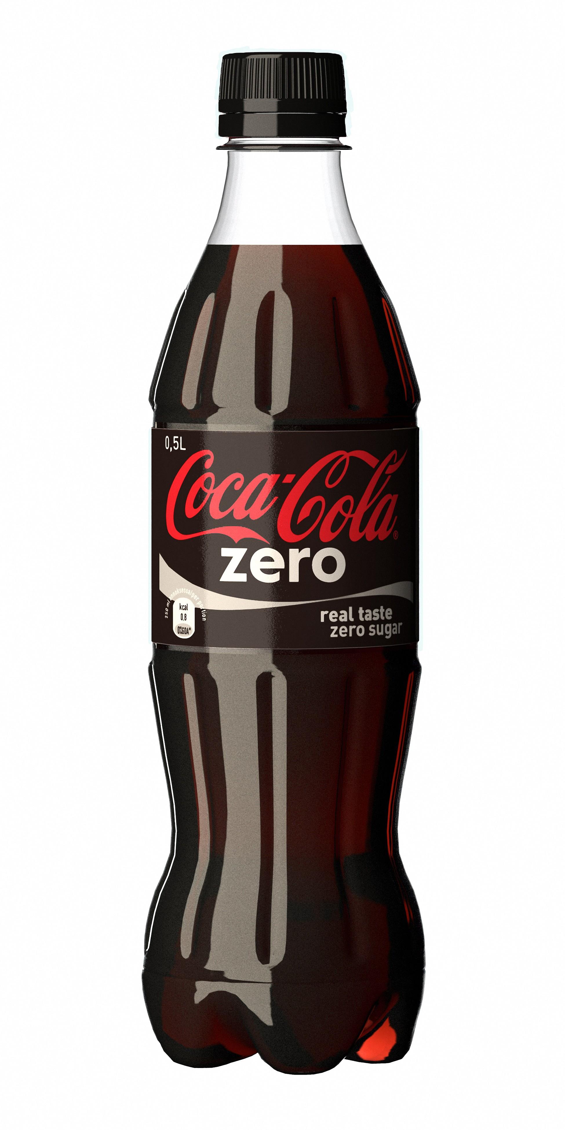 coca cola glasflaska pris
